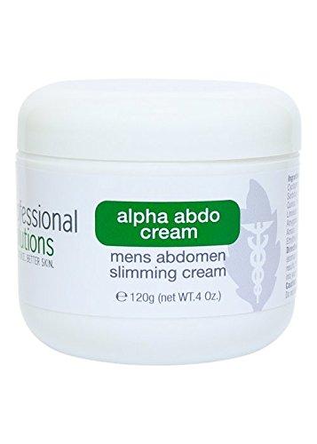Abdo alpha crème (crème amincissante de Mens