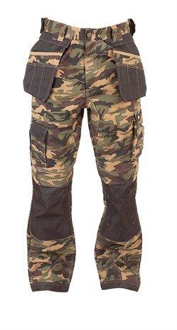 Lee Cooper Workwear, Pantaloni cargo da lavoro, 36