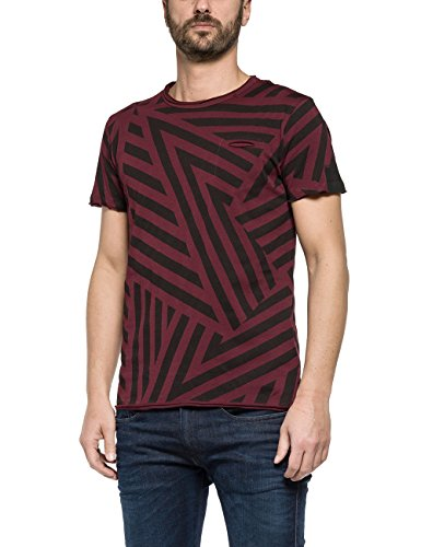 Replay Herren T-Shirt M3142 .000.71136