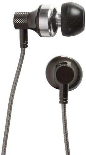 Acoustic Research Ar Performance Series Noise Isolating Earbuds - Hp1020