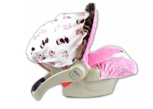 Owl Infant Car Seat