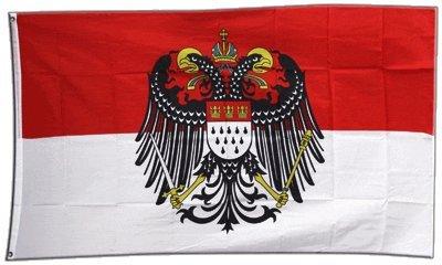 Stadt Köln Wappen Flagge Deutschland Stadt Köln