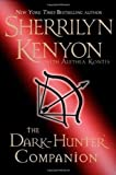The Dark-Hunter Companion (Dark-Hunters) (0312363435) by Sherrilyn Kenyon