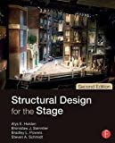img - for Alys E. Holden: Structural Design for the Stage (Hardcover - Revised Ed.); 2015 Edition book / textbook / text book