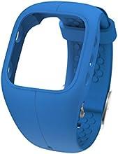 Polar A300 Wrist Strap, Blue