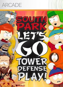 South Park: Let's Go Tower Defense Play! [Online Game Code]