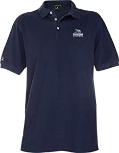 Brigham Young Pique Xtra Lite Polo Shirt (Team Color) by Antigua