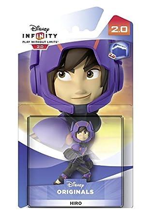 Disney Infinity 2.0 Hiro Figure (Xbox One/360/PS4/Nintendo Wii U/PS3)