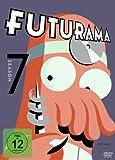 Futurama - Season 7 (DVD)