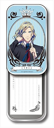[Uta no Prince sama Mini prescription filled slide cans 11.Kamyu From Japan New] (Alien Dress Up Ideas For Kids)