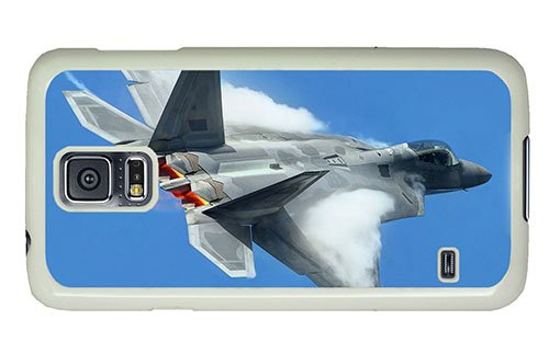 Hipster Samsung S5 Cases Good F22 Sound Barrier Pc White For Samsung S5