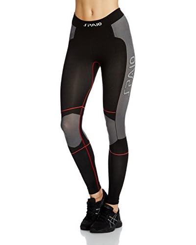 SPAIO ® Leggings Técnicos Relieve Women'S W01