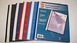 Multi-purpose Report Covers