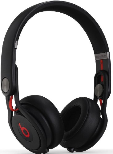 Super Game Sale!!! Beats By Dre On-Ear And Over-Ear Headphones (Mixr (Black))