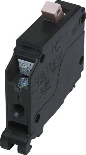 Cutler Hammer Ch150 Circuit Breaker, 1-Pole 50-Amp