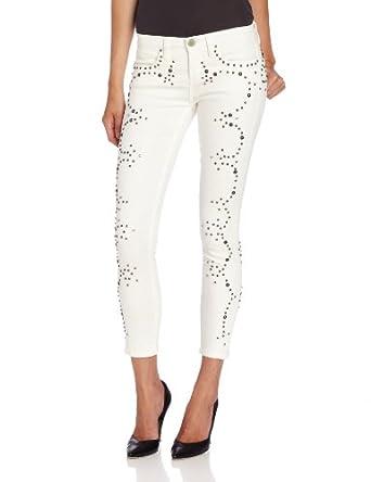 [BLANKNYC] Women's Lonesome Pants, Saddle, 26