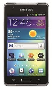 Samsung 4.2-Inch Galaxy Player