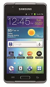 Samsung 4.2-Inch Galaxy Player (Discontinued by Manufacturer)