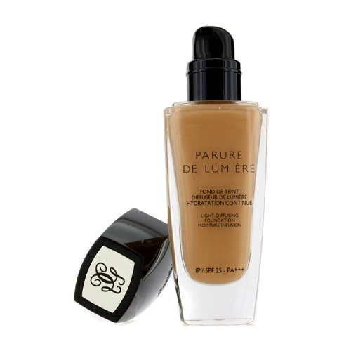 ゲラン Parure De Lumiere Light Diffusing Fluid Foundation SPF 25 # 23 Dore Naturel 30ml 1oz並行輸入品