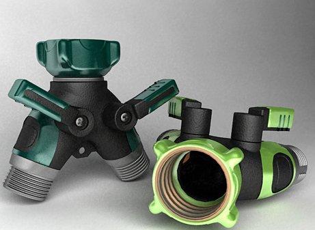 2wayz of 90 degree rv water hose elbow connector heavy. Black Bedroom Furniture Sets. Home Design Ideas