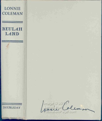 beulah-land-by-lonnie-coleman-1973-10-01