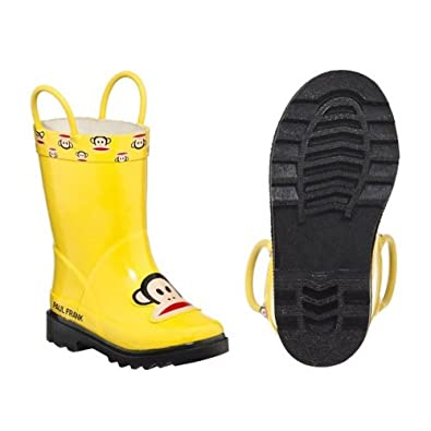 Find great deals on eBay for paul frank boots. Shop with confidence.
