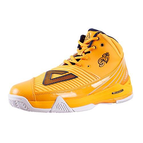 peak-mens-nba-player-george-hill-basketball-shoe-fashion-sneakers-orange-size-us15