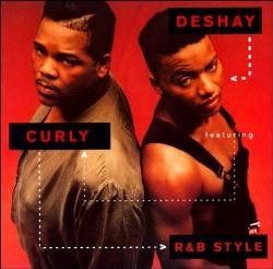 Deshay featuring Curly-R and B Style-CD-FLAC-1992-SCF Download