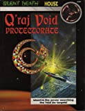 img - for Q'raj Void Protectorate (Silent Death: House Book) book / textbook / text book