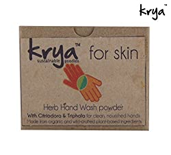 Krya Herb Handwash, 100 Gm