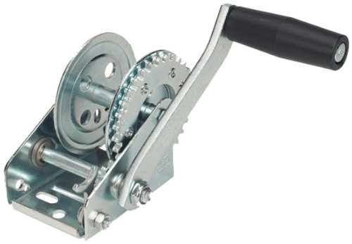 Fulton T9000101 T Series 900 lb Marine Winch HandB0000AXVHO : image