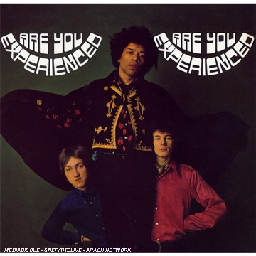 Jimi Hendrix - Are You Experienced (Japan [UK-Import] - Zortam Music
