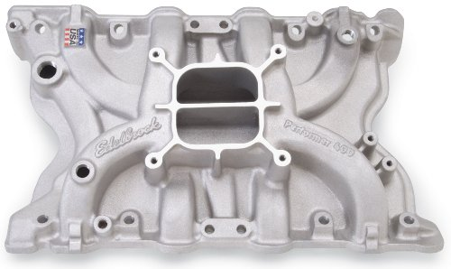 Edelbrock 2171 Performer Aluminum Intake Manifold (Edelbrock Ford Intake compare prices)