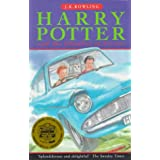 Harry Potter and the Chamber of Secrets (Book 2)by J. K. Rowling