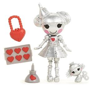 Mini Lalaloopsy Doll - Tinny Ticker