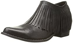 Coconuts By Matisse Womens Bayou Boot Black 7.5 B(M) US