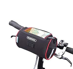 自転車の 自転車 バッグ フレーム : ... サドルバッグ・フレームバッグ