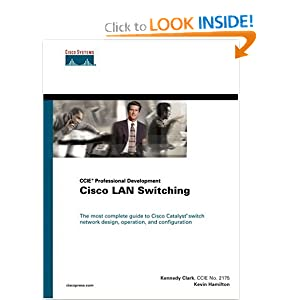Cisco Switching (CCIE Professional Development series)