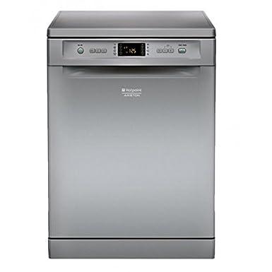 Hotpoint-Ariston LFF 8M116 X EU Lave Vaisselle 46 dB