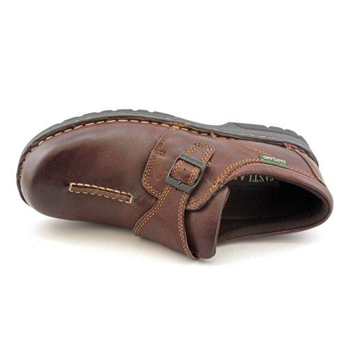 eastland s syracuse slip on loafer brown 6 m us