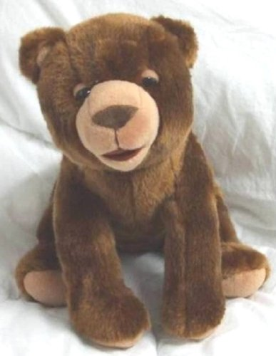 World of Eric Carle Kohls Cares Plush Brown Bear - 1