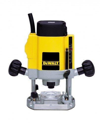 Dewalt DW615L  110V Plunge Router 900W