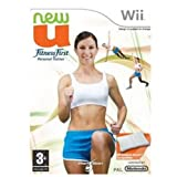 NewU Fitness coach : personnal trainerpar Ubisoft