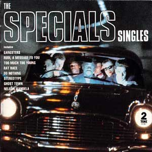 The Specials - The Specials Singles: the Best of the Specials - Zortam Music