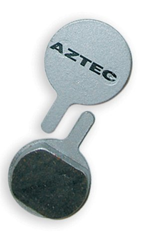 Buy Low Price Aztec Replacement Bike Disc Brake Pads (For Magura Louise Disk Brakes) (PB8400)