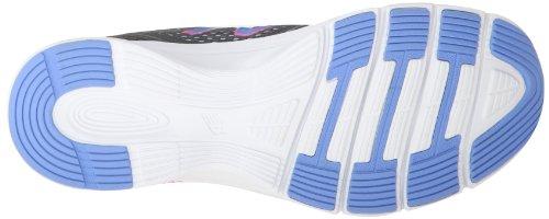 888098101157 - New Balance Women's 711 Mesh Cross-Training Shoe,Dark Grey/Purple,5.5 D US carousel main 2