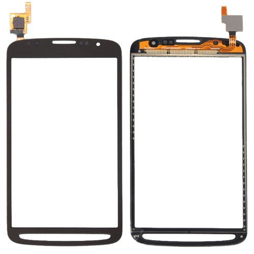Touch Screen Digitizer For Samsung Galaxy S4 Active I9295 Grey