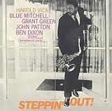 echange, troc Harold Vick - Steppin' Out
