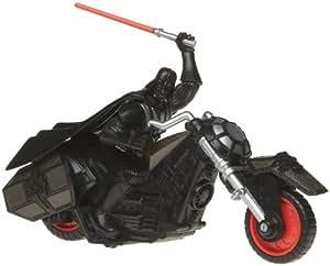 Star Wars Choppers Vehicle Darth Vader