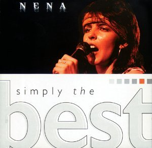 Nena - Simply the Best - Zortam Music